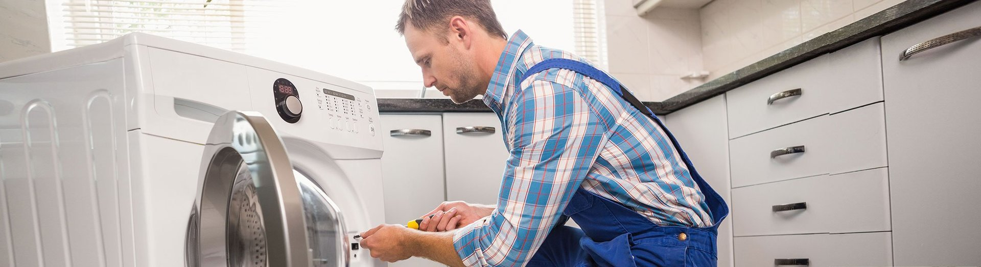 Over 25 Years of Experience in Appliance Repair